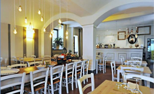 Casa Di Gala Di Simona Bar5onti